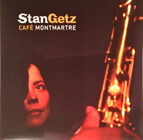Viniluri VINIL Universal Records Stan Getz - Cafo MontmartreVINIL Universal Records Stan Getz - Cafo Montmartre