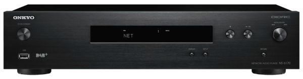 DAC-uri DAC Onkyo NS-6170DAC Onkyo NS-6170