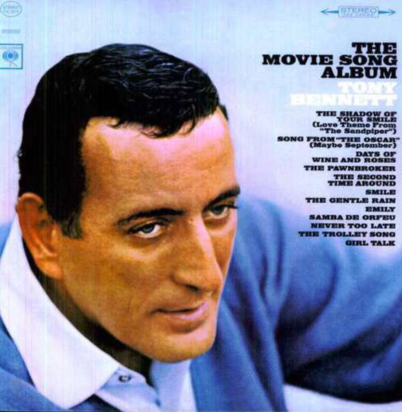 Viniluri VINIL Universal Records Tony Bennett-Movie Song Album (180gVINIL Universal Records Tony Bennett-Movie Song Album (180g