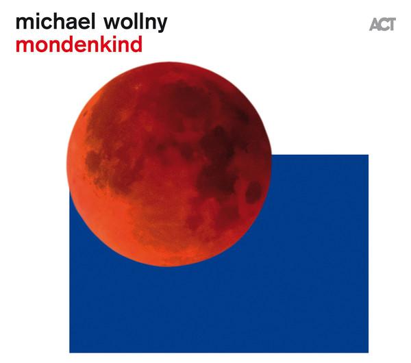 Viniluri VINIL ACT Michael Wollny: MondenkindVINIL ACT Michael Wollny: Mondenkind