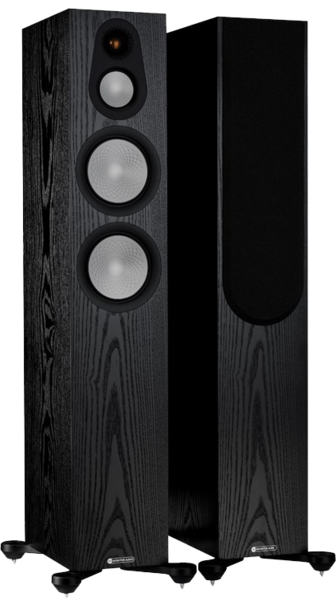Boxe Boxe Monitor Audio Silver 300 (7G)Boxe Monitor Audio Silver 300 (7G)