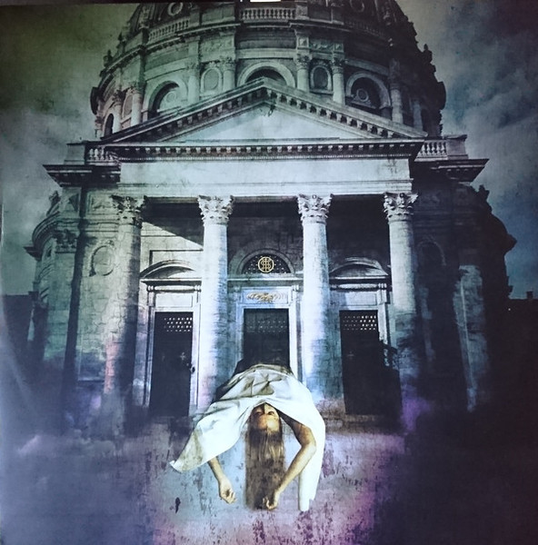 Viniluri VINIL Universal Records Porcupine Tree - Coma DivineVINIL Universal Records Porcupine Tree - Coma Divine