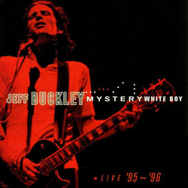 Viniluri VINIL Universal Records Jeff Buckley - Mystery White BoyVINIL Universal Records Jeff Buckley - Mystery White Boy