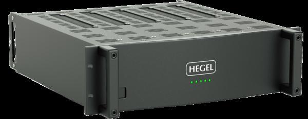Amplificatoare de putere Amplificator Hegel C53Amplificator Hegel C53