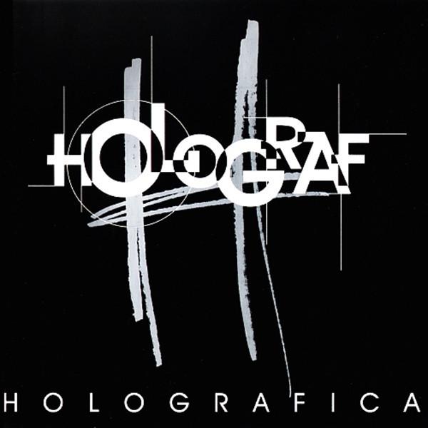 Viniluri VINIL Universal Music Romania Holograf - HolograficaVINIL Universal Music Romania Holograf - Holografica