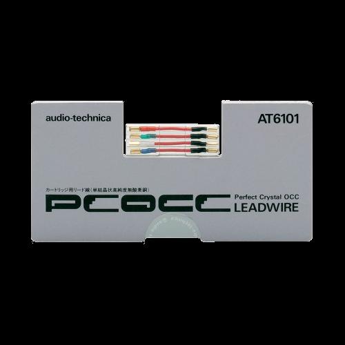 Accesorii Pick-UP Audio-Technica AT6101 Cartridge To Headshell Lead WireAudio-Technica AT6101 Cartridge To Headshell Lead Wire