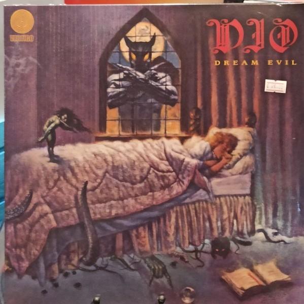 Viniluri VINIL Universal Records Dio - Dream Evil (Remastered)VINIL Universal Records Dio - Dream Evil (Remastered)