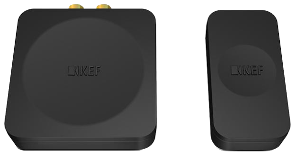 Accesorii KEF KW1 TX/RX Wireless Sub AdaptorKEF KW1 TX/RX Wireless Sub Adaptor