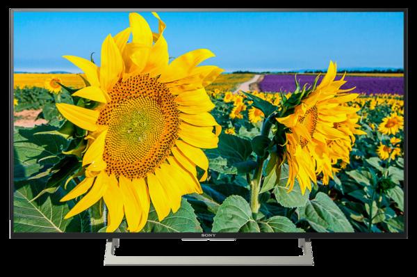 Televizoare  Sony KD-55XF8096 Resigilat Sony KD-55XF8096 Resigilat