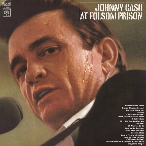 Viniluri VINIL Universal Records Johnny Cash: At Folsom PrisonVINIL Universal Records Johnny Cash: At Folsom Prison
