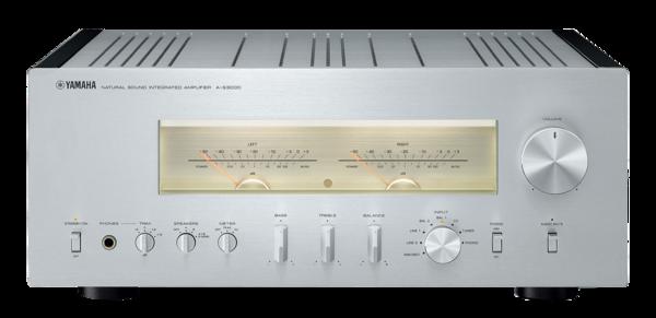 Amplificatoare integrate Amplificator Yamaha A-S3000Amplificator Yamaha A-S3000