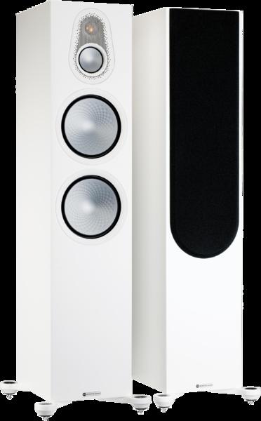 Boxe Boxe Monitor Audio Silver 500 (7G)Boxe Monitor Audio Silver 500 (7G)