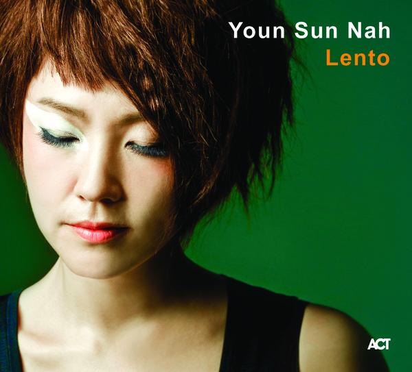 Muzica CD CD ACT Youn Sun Nah: LentoCD ACT Youn Sun Nah: Lento