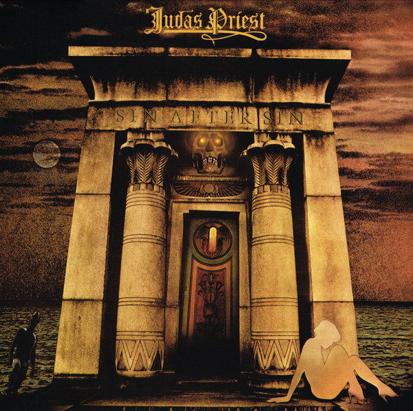 Viniluri VINIL Universal Records Judas Priest - Sin After SinVINIL Universal Records Judas Priest - Sin After Sin