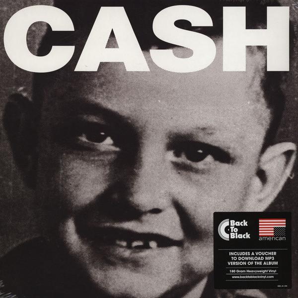 Viniluri VINIL Universal Records Johnny Cash - American Recordings VI: Ain't No GraveVINIL Universal Records Johnny Cash - American Recordings VI: Ain't No Grave
