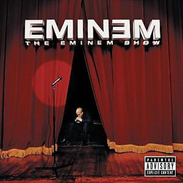 Viniluri VINIL Universal Records EMINEM - The Eminem ShowVINIL Universal Records EMINEM - The Eminem Show