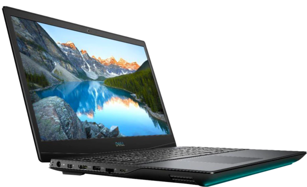 Laptopuri Laptop Dell G5 15(5505) 15.6'' FHD 120Hz, Ryzen 5 4600H, 8GB, 512GB SSD, Radeon RX5600M, Win 10 HomeLaptop Dell G5 15(5505) 15.6'' FHD 120Hz, Ryzen 5 4600H, 8GB, 512GB SSD, Radeon RX5600M, Win 10 Home