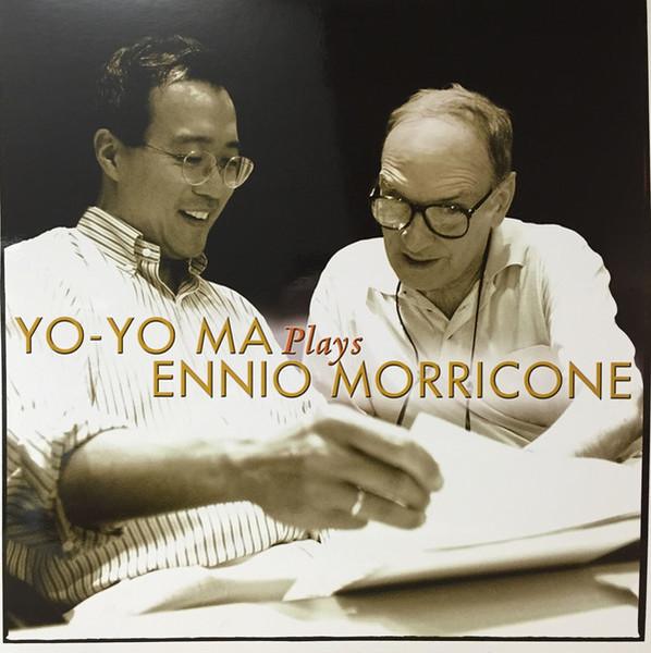 Viniluri VINIL Universal Records Yo-Yo Ma - Plays Ennio MorriconeVINIL Universal Records Yo-Yo Ma - Plays Ennio Morricone
