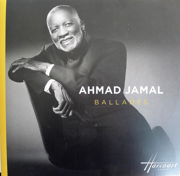 Viniluri VINIL Universal Records Ahmad Jamal - BalladesVINIL Universal Records Ahmad Jamal - Ballades