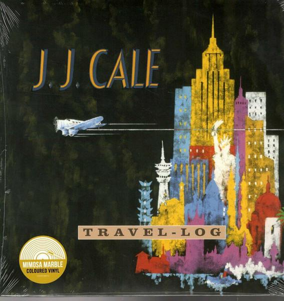 Viniluri VINIL Universal Records J J Cale - Travel-LogVINIL Universal Records J J Cale - Travel-Log