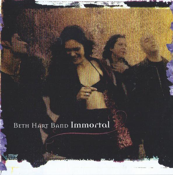 Viniluri VINIL Universal Records Beth Hart - ImmortalVINIL Universal Records Beth Hart - Immortal