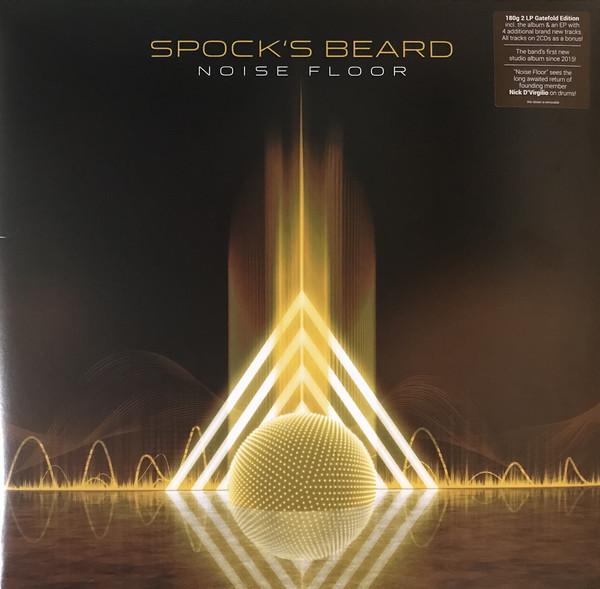 Viniluri VINIL Universal Records Spock'S Beard - Noise FloorVINIL Universal Records Spock'S Beard - Noise Floor
