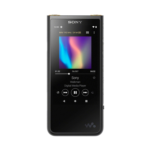 Playere portabile Sony NW-ZX507Sony NW-ZX507