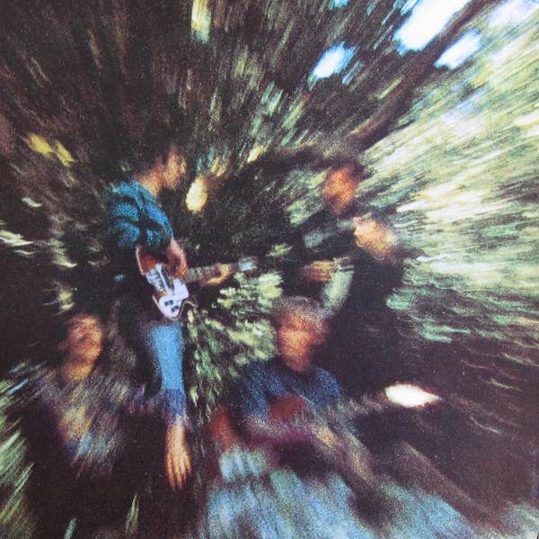 Viniluri VINIL Universal Records Creedence Clearwater Revival - Bayou CountryVINIL Universal Records Creedence Clearwater Revival - Bayou Country