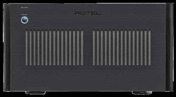 Amplificatoare de putere Amplificator Rotel RB-1590Amplificator Rotel RB-1590