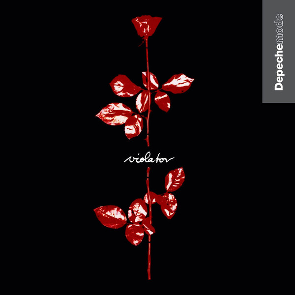 Viniluri VINIL Universal Records Depeche Mode - ViolatorVINIL Universal Records Depeche Mode - Violator