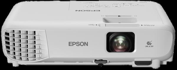 Videoproiectoare Videoproiector Epson EB-S05 + Ecran proiectie QWERTY Ecran proiectie  perete/tavan 180 x 180 cm cadou!Videoproiector Epson EB-S05 + Ecran proiectie QWERTY Ecran proiectie  perete/tavan 180 x 180 cm cadou!