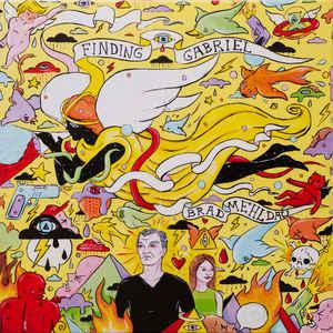 Viniluri VINIL Universal Records Brad Mehldau - Finding GabrielVINIL Universal Records Brad Mehldau - Finding Gabriel