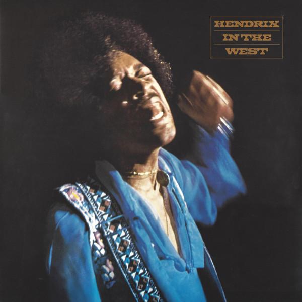 Viniluri VINIL Universal Records Jimi Hendrix - Hendrix In The WestVINIL Universal Records Jimi Hendrix - Hendrix In The West