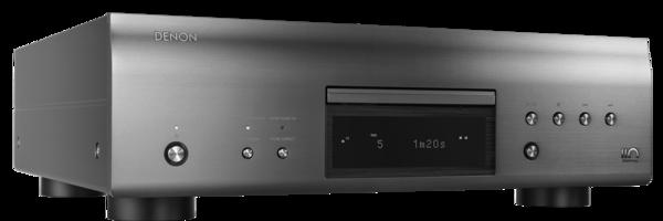 Playere CD CD Player Denon DCD-A110 Graphite SilverCD Player Denon DCD-A110 Graphite Silver