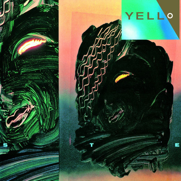 Viniluri VINIL Universal Records Yello - StellaVINIL Universal Records Yello - Stella