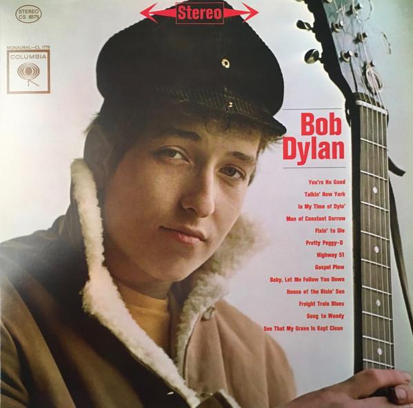 Viniluri VINIL Universal Records Bob Dylan - Bob DylanVINIL Universal Records Bob Dylan - Bob Dylan