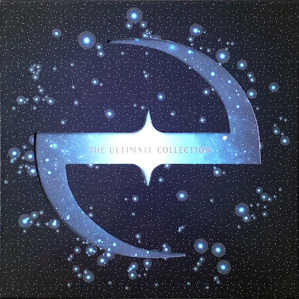 Viniluri VINIL Universal Records Evanescence - The Ultimate CollectionVINIL Universal Records Evanescence - The Ultimate Collection