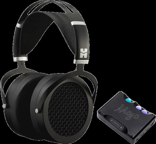 Pachete PROMO Casti si AMP Pachet PROMO HiFiMAN Sundara + Chord Electronics MojoPachet PROMO HiFiMAN Sundara + Chord Electronics Mojo