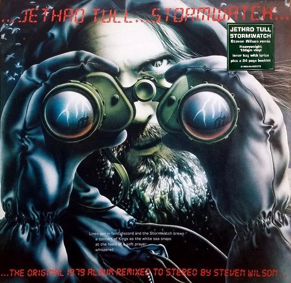 Viniluri VINIL Universal Records Jethro Tull - StormwatchVINIL Universal Records Jethro Tull - Stormwatch