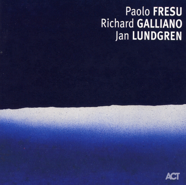 Muzica CD ACT Paolo Fresu / Richard Galliano / Jan Lundgren: Mare NostrumCD ACT Paolo Fresu / Richard Galliano / Jan Lundgren: Mare Nostrum