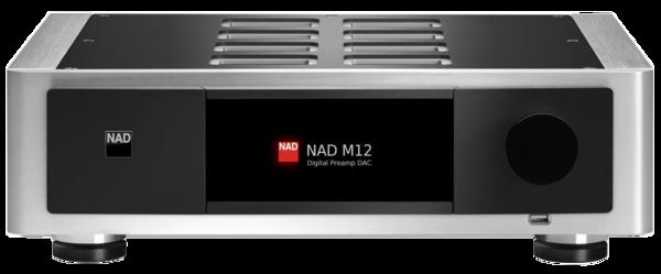DAC-uri DAC NAD M12 Digital Preamp DACDAC NAD M12 Digital Preamp DAC