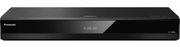 Playere BluRay Blu Ray Player Panasonic DP-UB820Blu Ray Player Panasonic DP-UB820