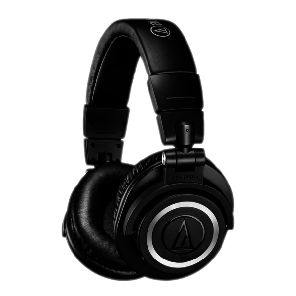 Casti Bluetooth & Wireless Casti Audio-Technica ATH-M50xBTCasti Audio-Technica ATH-M50xBT