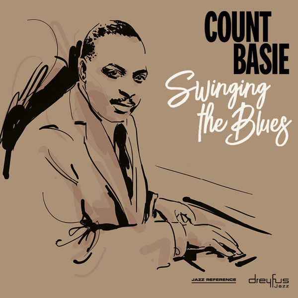 Viniluri VINIL Universal Records Count Basie-Swinging The Blues (Remastered)-LPVINIL Universal Records Count Basie-Swinging The Blues (Remastered)-LP