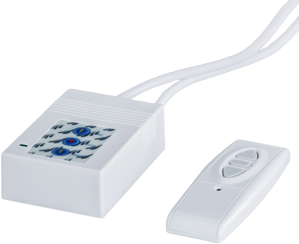 Accesorii proiectoare Kauber Telecomanda Radio Control RC-01Kauber Telecomanda Radio Control RC-01