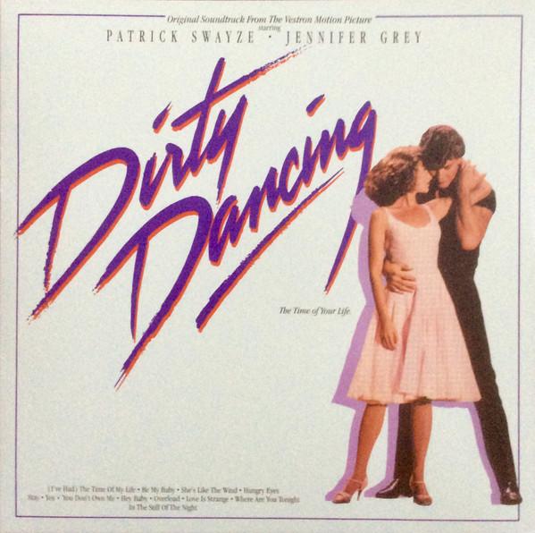 Viniluri VINIL Universal Records Dirty DancingVINIL Universal Records Dirty Dancing