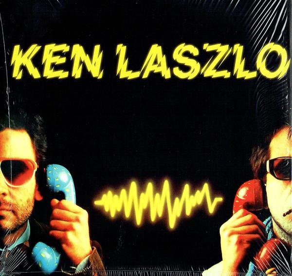 Viniluri VINIL Universal Records Ken LaszloVINIL Universal Records Ken Laszlo