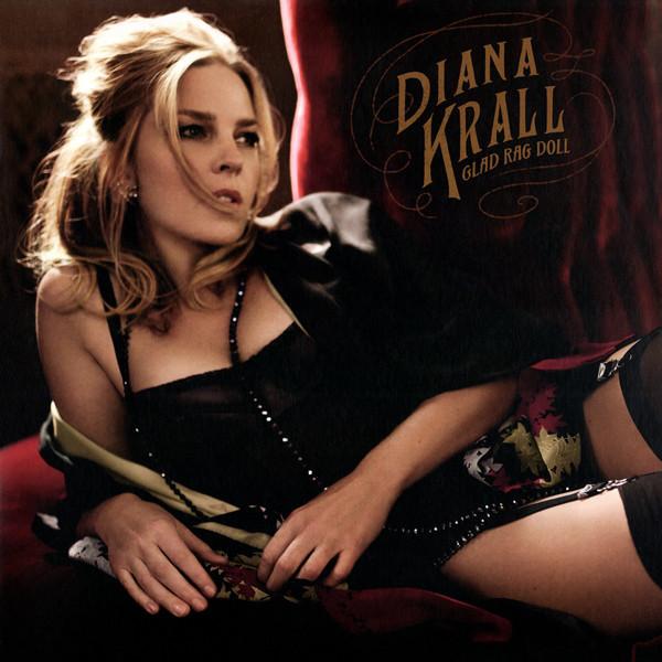 Viniluri VINIL Universal Records Diana Krall - Glad Rag DollVINIL Universal Records Diana Krall - Glad Rag Doll