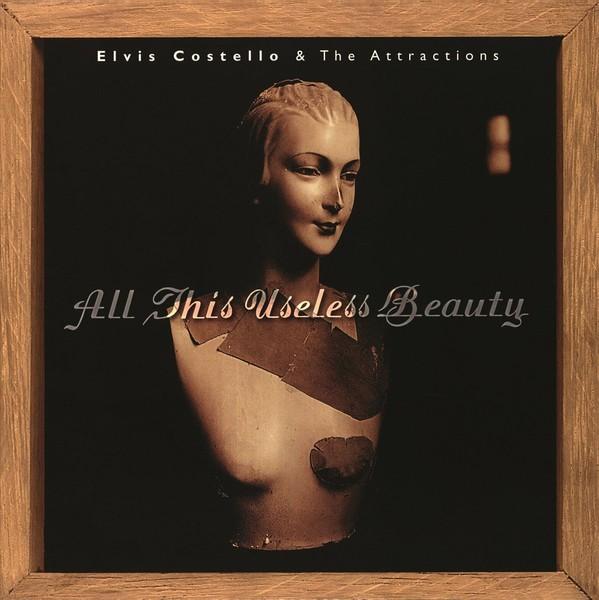 Viniluri VINIL Universal Records Elvis Costello - All This Useless BeautyVINIL Universal Records Elvis Costello - All This Useless Beauty