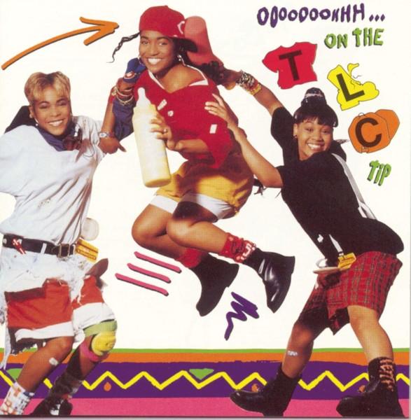 Viniluri VINIL Universal Records TLC - Ooooooohhh...On The TLC TipVINIL Universal Records TLC - Ooooooohhh...On The TLC Tip